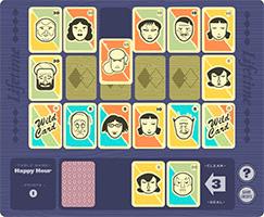 Mafia-Kartenspiel
