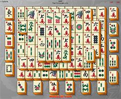 Мahjong Spiel